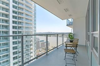 "Photo 13: 1607 988 QUAYSIDE Drive in New Westminster: Quay Condo for sale in ""RiverSky 2 by BOSA"" : MLS®# R2379261"