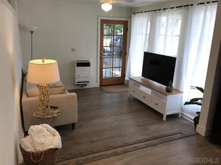 Photo 3: NORTH PARK House for rent : 3 bedrooms : 3704 A Arizona St #A in San Diego