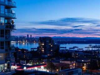"""Photo 20: 804 125 E 14TH Street in North Vancouver: Central Lonsdale Condo for sale in """"CENTREVIEW"""" : MLS®# R2379594"""