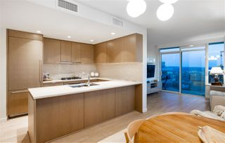 """Photo 9: 804 125 E 14TH Street in North Vancouver: Central Lonsdale Condo for sale in """"CENTREVIEW"""" : MLS®# R2379594"""