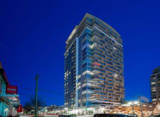 "Photo 19: 804 125 E 14TH Street in North Vancouver: Central Lonsdale Condo for sale in ""CENTREVIEW"" : MLS®# R2379594"