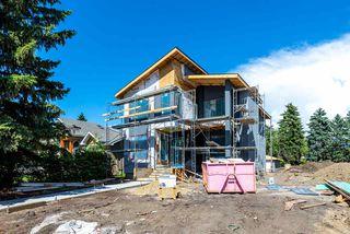 Photo 6: 8309 SASKATCHEWAN Drive in Edmonton: Zone 15 House for sale : MLS®# E4162562