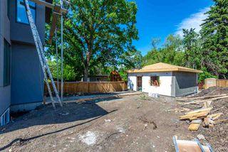 Photo 8: 8309 SASKATCHEWAN Drive in Edmonton: Zone 15 House for sale : MLS®# E4162562