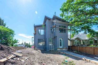 Photo 7: 8309 SASKATCHEWAN Drive in Edmonton: Zone 15 House for sale : MLS®# E4162562