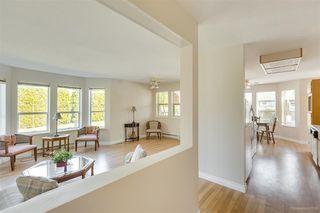 "Photo 9: 21 20554 118 Avenue in Maple Ridge: Southwest Maple Ridge Townhouse for sale in ""COLONIAL WEST"" : MLS®# R2382314"