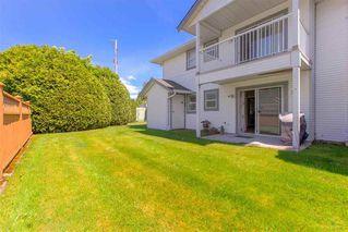 "Photo 3: 21 20554 118 Avenue in Maple Ridge: Southwest Maple Ridge Townhouse for sale in ""COLONIAL WEST"" : MLS®# R2382314"