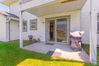 "Photo 4: 21 20554 118 Avenue in Maple Ridge: Southwest Maple Ridge Townhouse for sale in ""COLONIAL WEST"" : MLS®# R2382314"