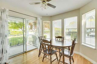 "Photo 8: 21 20554 118 Avenue in Maple Ridge: Southwest Maple Ridge Townhouse for sale in ""COLONIAL WEST"" : MLS®# R2382314"