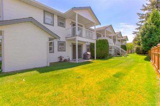 "Photo 5: 21 20554 118 Avenue in Maple Ridge: Southwest Maple Ridge Townhouse for sale in ""COLONIAL WEST"" : MLS®# R2382314"