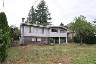 Photo 1: 1087 FOSTER Avenue in Coquitlam: Central Coquitlam House for sale : MLS®# R2385439
