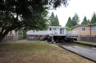 Photo 15: 1087 FOSTER Avenue in Coquitlam: Central Coquitlam House for sale : MLS®# R2385439