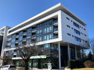 "Main Photo: 102 6311 CAMBIE Street in Vancouver: Oakridge VW Condo for sale in ""PRELUDE"" (Vancouver West)  : MLS®# R2386113"