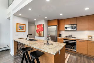 "Photo 9: 102 6311 CAMBIE Street in Vancouver: Oakridge VW Condo for sale in ""PRELUDE"" (Vancouver West)  : MLS®# R2386113"