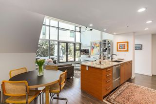 "Photo 10: 102 6311 CAMBIE Street in Vancouver: Oakridge VW Condo for sale in ""PRELUDE"" (Vancouver West)  : MLS®# R2386113"