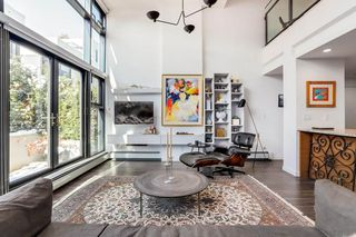 "Photo 5: 102 6311 CAMBIE Street in Vancouver: Oakridge VW Condo for sale in ""PRELUDE"" (Vancouver West)  : MLS®# R2386113"