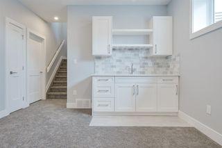 Photo 28: 13 EDISON Drive: St. Albert House for sale : MLS®# E4164679