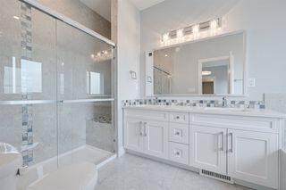 Photo 19: 13 EDISON Drive: St. Albert House for sale : MLS®# E4164679