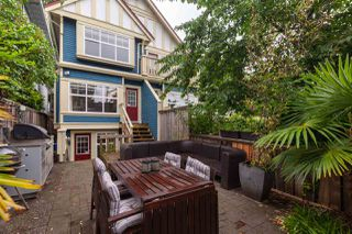 Photo 18: 1831 VENABLES Street in Vancouver: Hastings House 1/2 Duplex for sale (Vancouver East)  : MLS®# R2386995