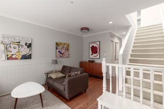 Photo 4: 1831 VENABLES Street in Vancouver: Hastings House 1/2 Duplex for sale (Vancouver East)  : MLS®# R2386995