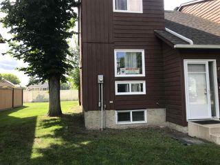 Main Photo: 13840 24 Street in Edmonton: Zone 35 Townhouse for sale : MLS®# E4166188