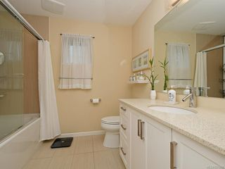 Photo 13: 1 2311 Watkiss Way in VICTORIA: VR Hospital Row/Townhouse for sale (View Royal)  : MLS®# 821869
