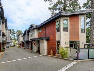Photo 1: 1 2311 Watkiss Way in VICTORIA: VR Hospital Row/Townhouse for sale (View Royal)  : MLS®# 821869