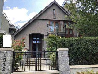 Photo 19: 5912 CHANCELLOR Boulevard in Vancouver: University VW 1/2 Duplex for sale (Vancouver West)  : MLS®# R2397816