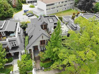 Main Photo: 5912 CHANCELLOR Boulevard in Vancouver: University VW House 1/2 Duplex for sale (Vancouver West)  : MLS®# R2397816