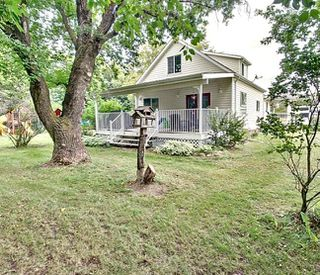 Photo 2: 59429 Sec Hwy 827: Rural Thorhild County House for sale : MLS®# E4171277