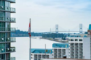 """Photo 19: 1103 680 CLARKSON Street in New Westminster: Downtown NW Condo for sale in """"The Clarkson"""" : MLS®# R2403823"""