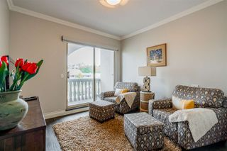 """Photo 15: 1103 680 CLARKSON Street in New Westminster: Downtown NW Condo for sale in """"The Clarkson"""" : MLS®# R2403823"""
