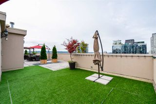 """Photo 17: 1103 680 CLARKSON Street in New Westminster: Downtown NW Condo for sale in """"The Clarkson"""" : MLS®# R2403823"""