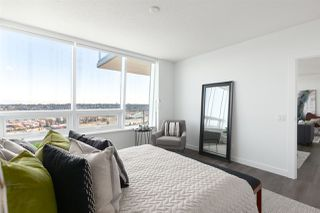 """Photo 12: 3202 908 QUAYSIDE Drive in New Westminster: Quay Condo for sale in """"Riversky 1"""" : MLS®# R2410359"""
