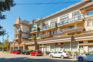 Photo 2: 207 866 Goldstream Ave in VICTORIA: La Langford Proper Condo Apartment for sale (Langford)  : MLS®# 826815