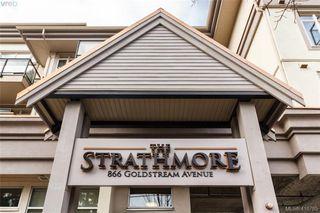 Photo 3: 207 866 Goldstream Ave in VICTORIA: La Langford Proper Condo Apartment for sale (Langford)  : MLS®# 826815