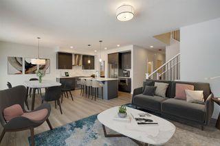 Photo 1: 214 Cavanagh Common in Edmonton: Zone 55 House for sale : MLS®# E4188482