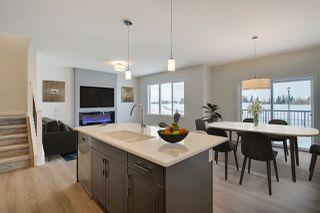 Photo 19: 214 Cavanagh Common in Edmonton: Zone 55 House for sale : MLS®# E4188482