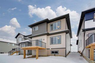 Photo 47: 214 Cavanagh Common in Edmonton: Zone 55 House for sale : MLS®# E4188482