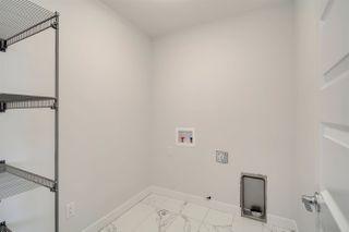 Photo 46: 214 Cavanagh Common in Edmonton: Zone 55 House for sale : MLS®# E4188482