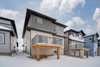 Photo 48: 214 Cavanagh Common in Edmonton: Zone 55 House for sale : MLS®# E4188482