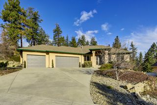 Photo 2: 2090 Chilcotin Crescent in Kelowna: Dilowrth Mt House for sale (Central Okanagan)  : MLS®# 10201594