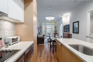 Photo 3: 403 1205 HOWE STREET in Vancouver: Downtown VW Condo for sale (Vancouver West)  : MLS®# R2448608