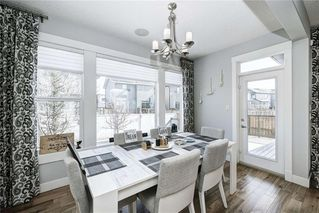 Photo 5: 811 New Brighton Drive SE in Calgary: New Brighton Detached for sale : MLS®# C4300093