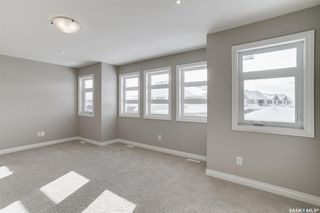 Photo 17: 113 342 Trimble Crescent in Saskatoon: Willowgrove Residential for sale : MLS®# SK813475