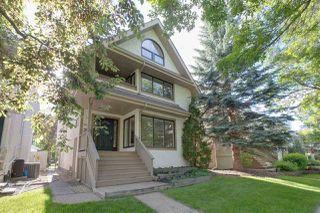 Photo 1: 9622 100 Street in Edmonton: Zone 12 House for sale : MLS®# E4202546