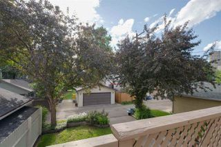 Photo 40: 9622 100 Street in Edmonton: Zone 12 House for sale : MLS®# E4202546