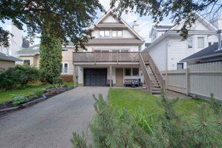 Photo 42: 9622 100 Street in Edmonton: Zone 12 House for sale : MLS®# E4202546