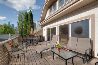 Photo 39: 9622 100 Street in Edmonton: Zone 12 House for sale : MLS®# E4202546
