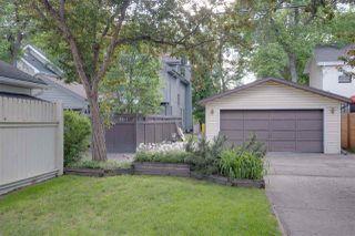 Photo 41: 9622 100 Street in Edmonton: Zone 12 House for sale : MLS®# E4202546