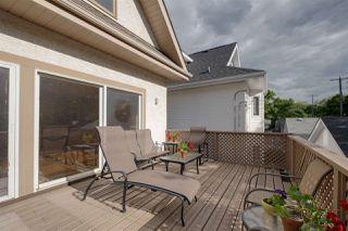 Photo 38: 9622 100 Street in Edmonton: Zone 12 House for sale : MLS®# E4202546